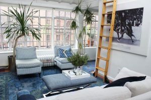 Small space living room decorating ideas