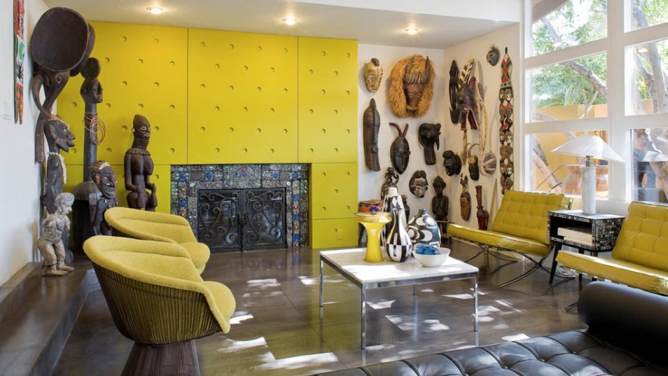 Theme Based Interior Design