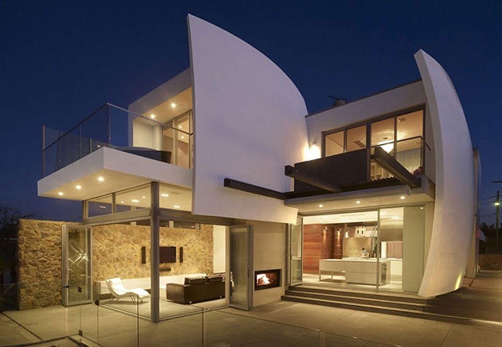hire an architect for interior design