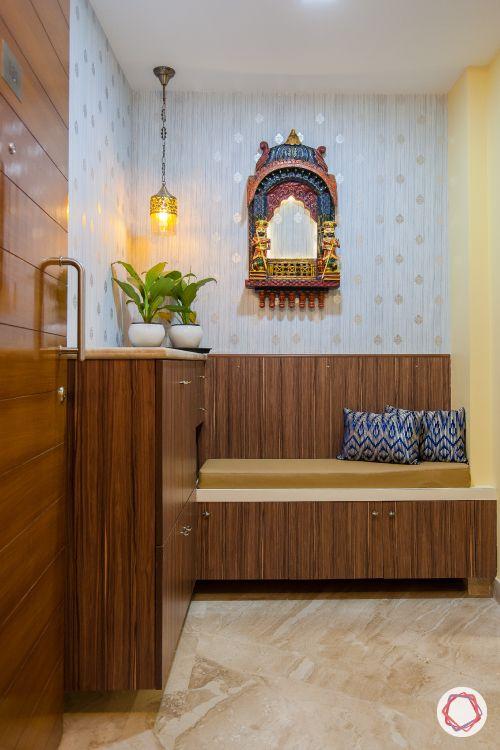 rajasthani style home interior