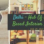 cultural interior designs in delhi